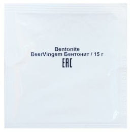 "Бентонит ""BeerVingem"""