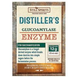 "Фермент ""Glucoamylase"" (Distillers) 12 г"