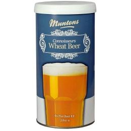 Пивная смесь MUNTONS Whеat Beer 1,8 кг