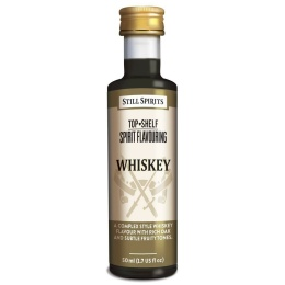 Эссенция Still Spirits  Whiskey Spirit (Top Shelf) на 2,25л