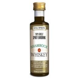 Эссенция Still Spirits Shamrock Whiskey Spirit (Top Shelf) на 2,25л