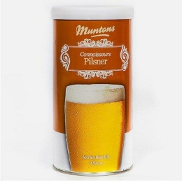 Пивная смесь MUNTONS Export Pilsner 1,8 кг