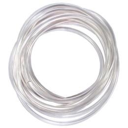 Шланг ПВХ 10 мм, 50 см
