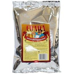 Солод ржаной ферментированный Интерквас, 300 гр