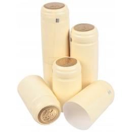 Термоколпачек для винных бутылок 1 шт. Золотой