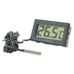 Термометр цифровой с выносным щупом ТРМ - 10