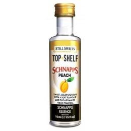 Эссенция Still Spirits Peach Schnapps (Top Shelf) на 1,125л