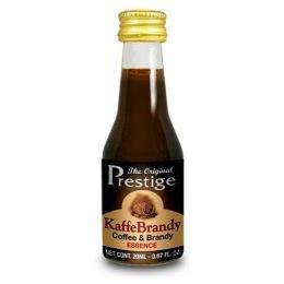 Эссенция Prestige Coffee and Brandy, 20 мл