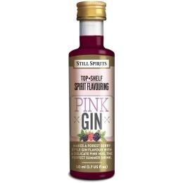 Эссенция Still Spirits Pink Gin Spirit (Top Shelf) на 2,25л