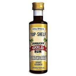 Эссенция Still Spirits Spiced Gold Rum (Top Shelf) на 2,25л