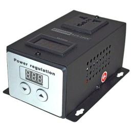 Регулятор мощности для ТЭН, 5 кВт