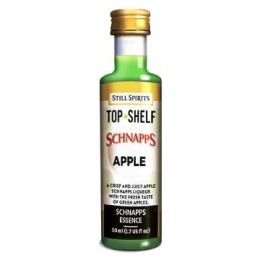 Эссенция Still Spirits Apple Schnapps (Top Shelf) на 1,125л