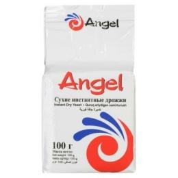 Дрожжи Ангел,100 гр
